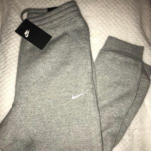 Grey Nike Sweats/ Joggers
